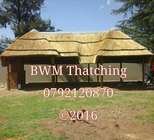 House Roofing Jobs Needed. Louis Trichardt - image 5