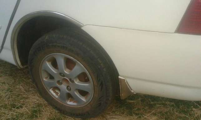 Toyota fielder manual Nakuru East - image 2