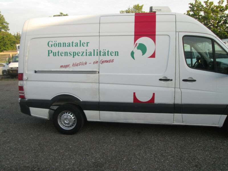 Mercedes-Benz Sprinter 316 CDI *Thermo-King*Klima* - 2010 for sale