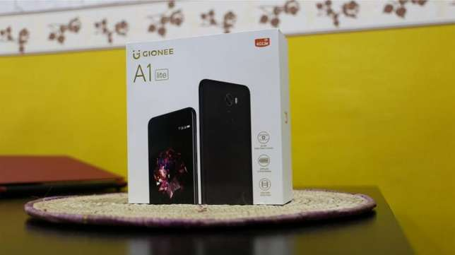 New Gionee A1 lite Port Harcourt - image 2
