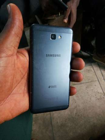 Neat Samsung galaxy j7 prime duos 2017 edition wit fingerprint 16+3gig Port-Harcourt - image 7