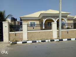4bedroom detached bungalow for sale at Lifecamp by brains and hammers