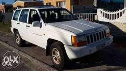 Grand Cherokee for sale! 4x4