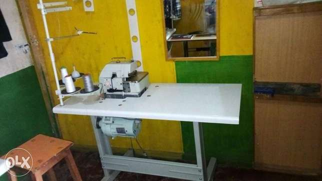 Electric sewing machines Bulbul - image 2