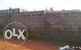 4 plots of land for sale Old English Hotel Awka