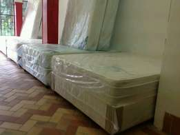 Stylish comfy brand new good quality double beds for sale