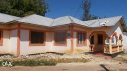 Big House for rent in Ukunda