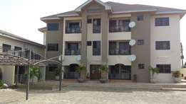2Bedroom fully furnished east legon