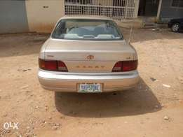 Toyota camry orobo for quick grab