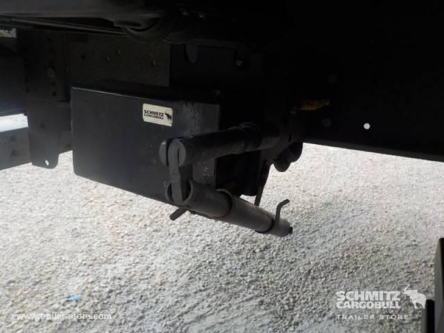 Schmitz Cargobull Tolóponyva Mega - 2013 - image 11