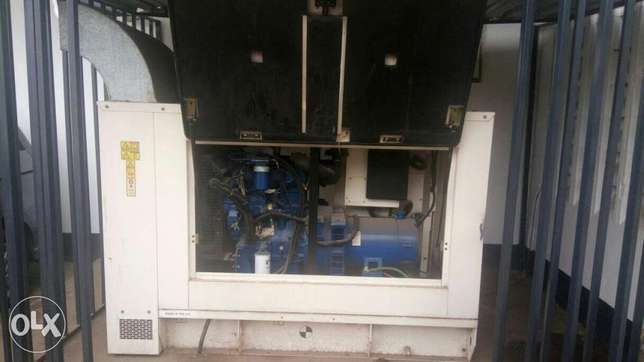 30kva used Perkins power generator for Sale Industrial Area - image 2