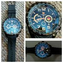 TAG heuer chronograph watch for sale