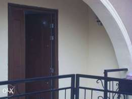 Newly built 2 bed room flat to let at idimu titun