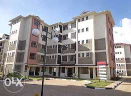 2 Bedroom Apartment for Sale at Ksh. 6.3 million, Five Star, Syokimau