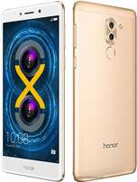 New Huawei Honor 6X (GR5 {2017) 3GB RAM, 32GB ROM (Free Delivery)