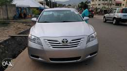 Toyota Camry 2009 Tokunbo, foreign used