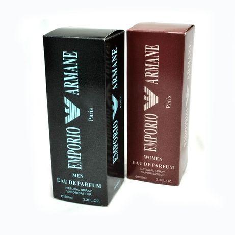 35f90e0160b2b Perfumy męskie damskie Emporio Armane Grodzisk Mazowiecki - image 4
