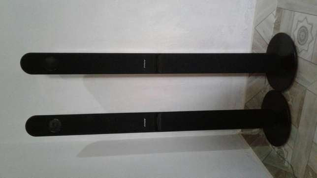 Samsung Pavv Tall Boy Speakers Lagos Mainland - image 1
