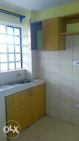 Two bedroom (Master ensuite) to let in utawala Utawala - image 4