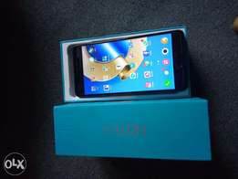A month old Infinix note 4