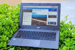 acer 15 duo core 4gb RAM,500gb hdd,2.3ghz speed laptop 1yr warranty