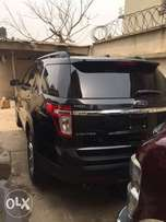 Fresh tokunbo 2015 ford explorer accident free available