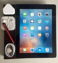I'm selling Apple iPad 3 model A1430 32GB WiFi,64GB 3G Cellular and Wi