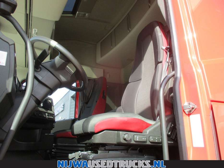 Volvo FH 420 PTO + Xenon - 2014 - image 7