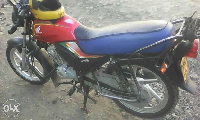 Sell of Honda Baba Dogo - image 3