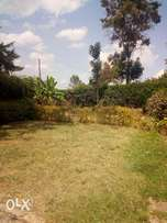 Ngong Olepolos plot for sale