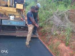 Road and Building Construcrion Project Enginner