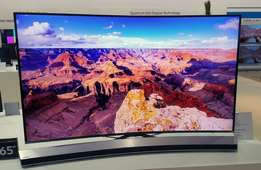 More features of the samsung 49 curved UHD 4k digital led tv