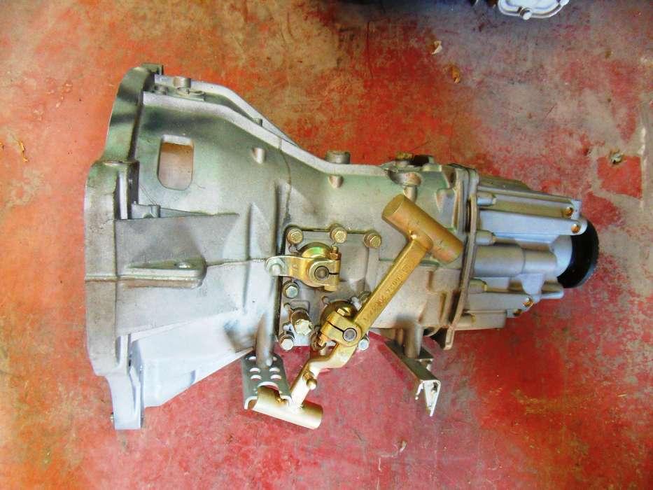 ZF Iveco Eco - Lite 6S - 350