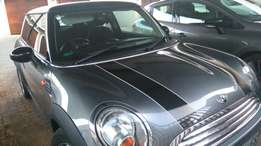 Mini cooper pepper pack 1.6