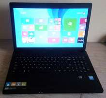 Lenovo G500 Laptop, 500gig HDD , bag + Warranty.