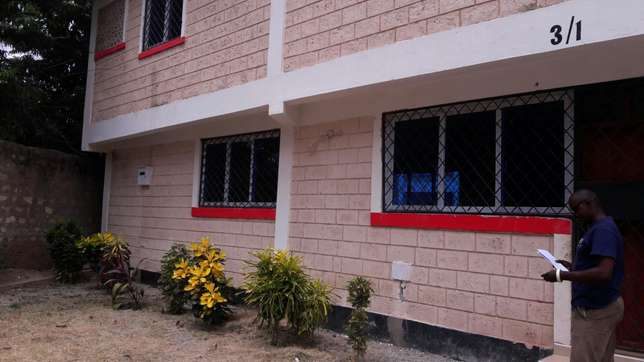 RAYO. 3bedroom for rent mtwapa kenya project 20k Mtwapa - image 1