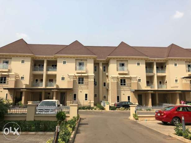 5 bedroom terrace house for rent Abuja - image 8