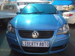 2006 volkswagen polo 2.0 highline