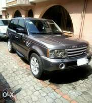Land Rover Sports