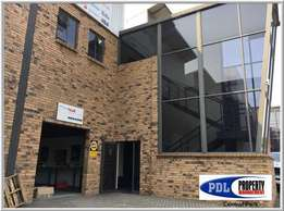 Nelspruit Industrial Premises TO LET Mpumalanga