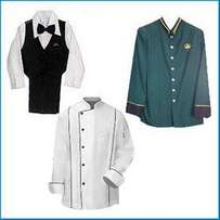 Cook coats/ uniforms/ chef wear