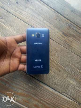 Neat Samsung A3 Duos for sale. Agege - image 1