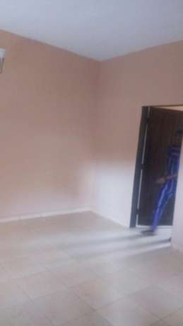 Standard Executive 3bed Rooms Flat at Ajao Estate Isolo Lagos Mainland - image 3
