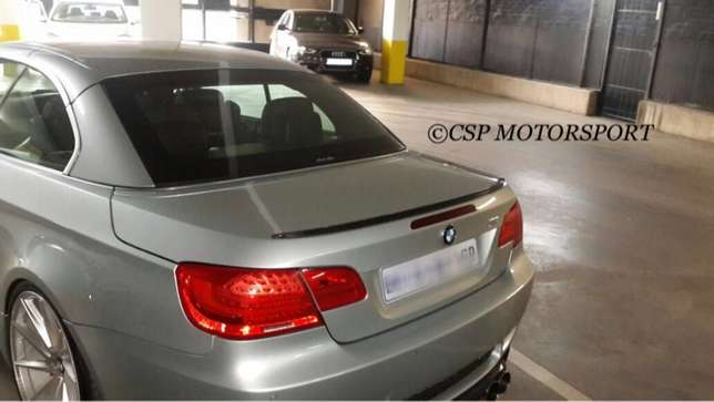 BMW E90,E92 and e93 Accessories CSP Motorsport(Pty)Ltd Boksburg - image 7