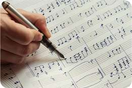 song composer
