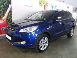 2016 Ford Kuga 1.5 Ecoboost Trend Auto for sale