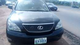 Pimped out Lexus rx330 for sale, AC tight