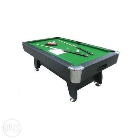 Universal Passion Snooker Pool Table 8ft Lagos Mainland - image 1