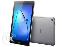 Huawei MediaPad T3 with warranty