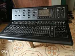 Midas M32IP 40-Channel Digital Console